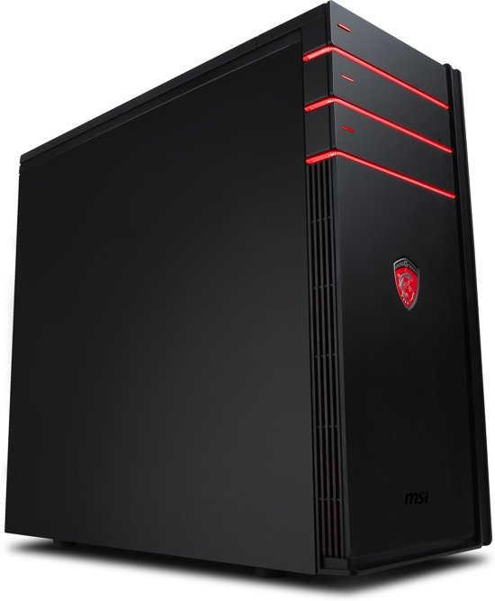 MSI Codex 3 7RA-087EU - Gaming desktop