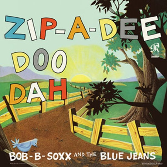 Zip-A-Dee-Doo-Dah (Usa)