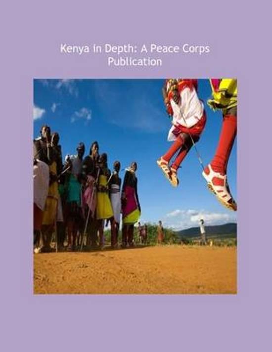 Kenya in Depth
