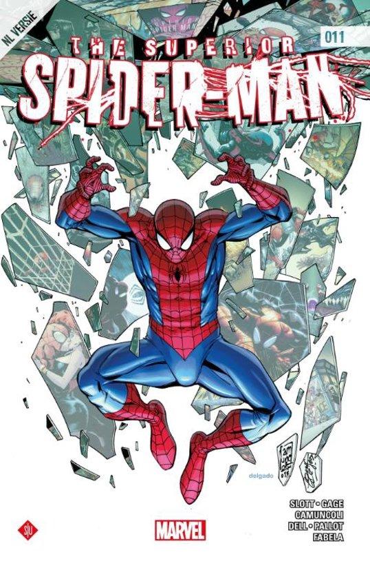 Spider-Man - The superior Spider-Man 011