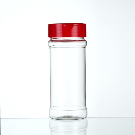 Kruidenfles / Peper Zoutfles / Kruiden Shaker fles / Spice bottle / Plastic Shaker Fles / Kruidenpot / Kruidenmixer