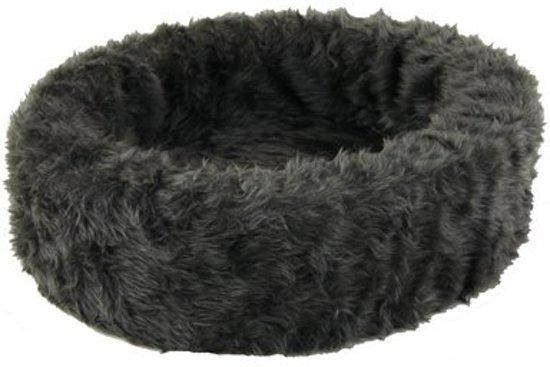 Petcomfort Kattenmand - 50 cm - Grijs