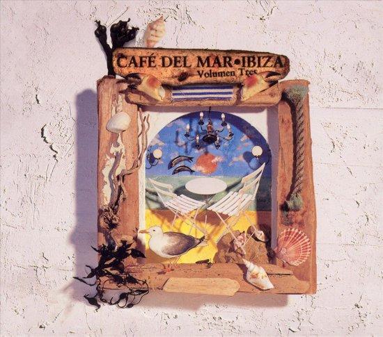 Cafe del Mar: Ibiza, Vol. 3