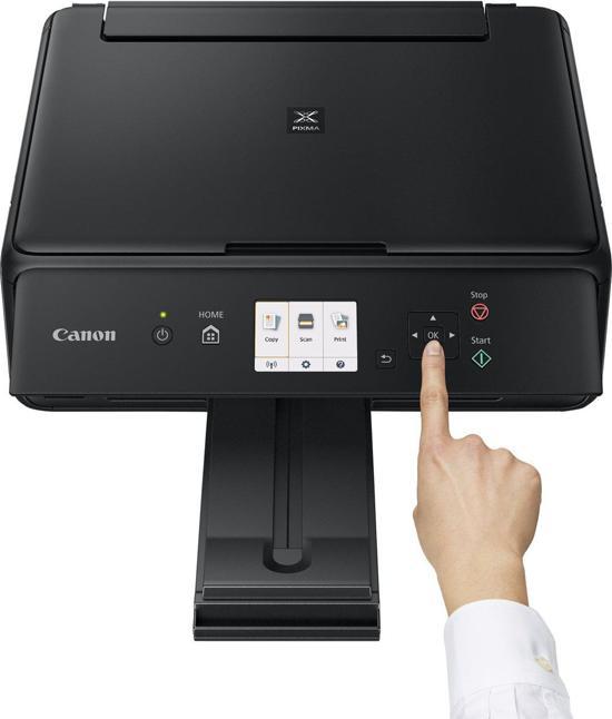 Canon PIXMA TS5050 Zwart