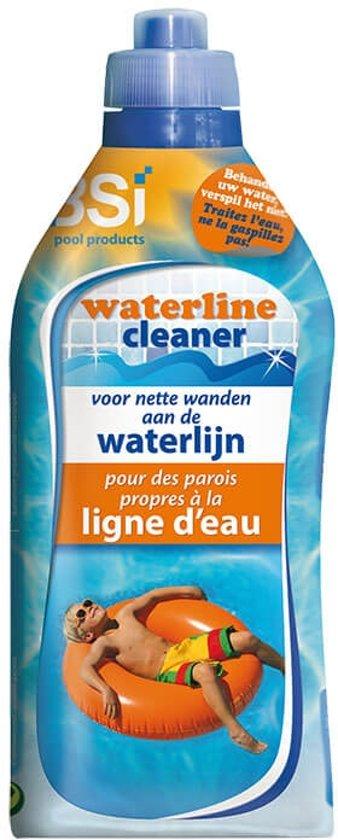 Waterline Cleaner 1L