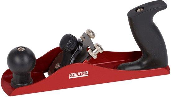 Kreator KRT454008 Blokschaaf 235 mm