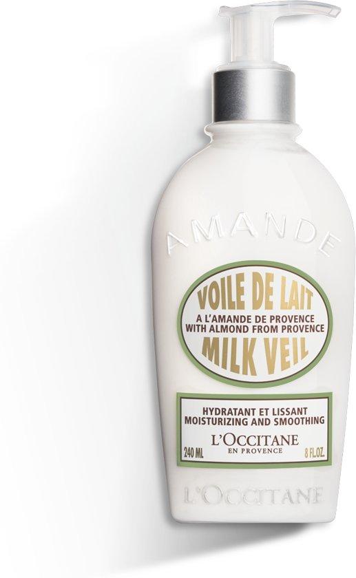 L'Occitane Almond Bodymilk - 250 ml - Bodymelk