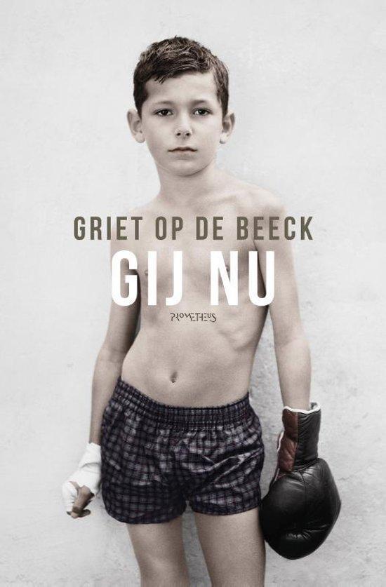 Boek cover Gij nu van Griet Op de Beeck (Paperback)