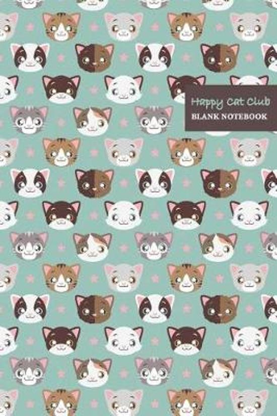 Happy Cat Club