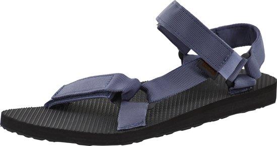 Chaussures Teva Bleu Pour Les Hommes uWfXcRHq