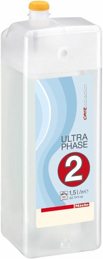 Miele UltraPhase 2 - Wasmiddel voor Twindos
