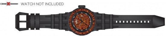 Horlogeband voor Invicta Subaqua 26279