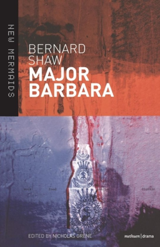 the characterization of lady britomart in major barbara Everything you ever wanted to know about lady britomart in major barbara, written by masters of this stuff just for you.