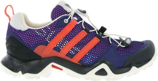 Chaussures De Course Adidas Terrex Swift R Femmes Bleu Mt 38 enXekb
