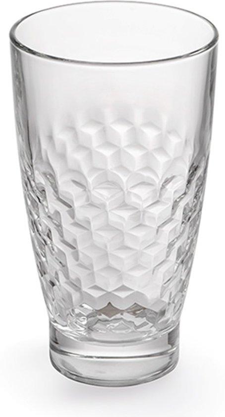 Libbey Olympea Longdrinkglas 37cl - 6 stuks
