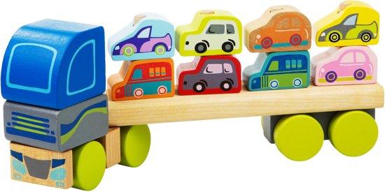insteekspel autotransporter