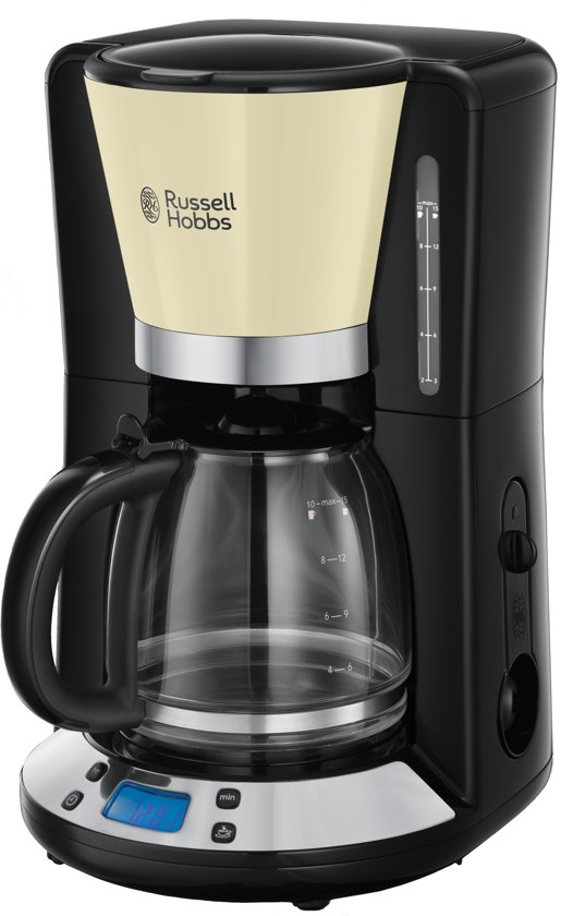 Russell Hobbs Hobbs Colours Plus Creme