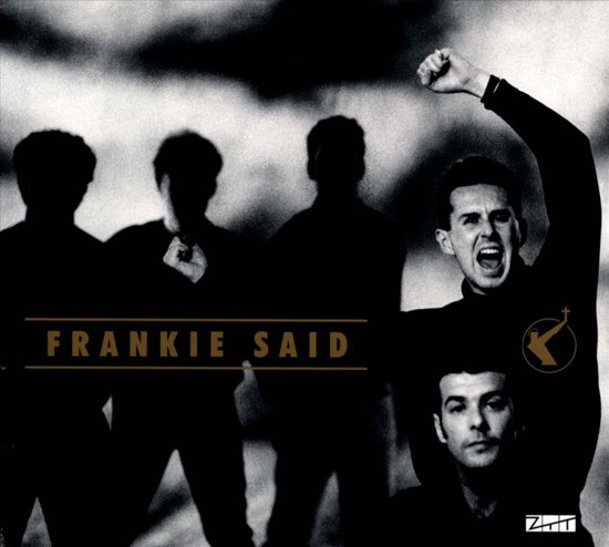 Frankie Said - The Very Best Of