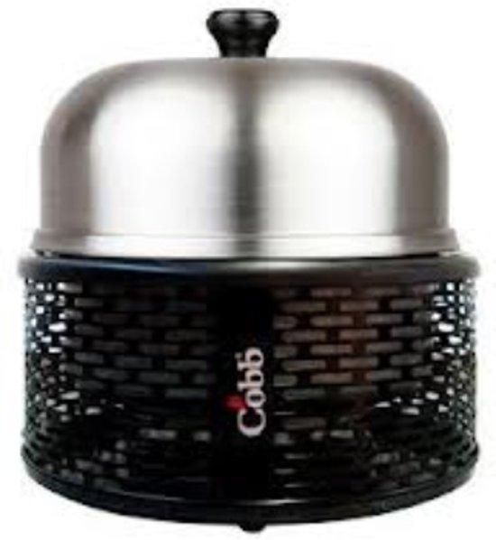 Cobb Bbq Aanbieding.Cobb Pro Houtskoolbarbecue O30 Cm Zwart