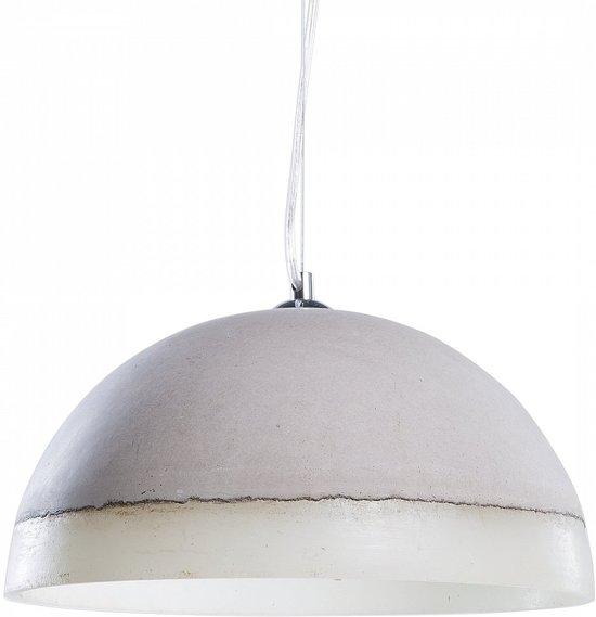 bol beliani canim hanglamp beton grijs