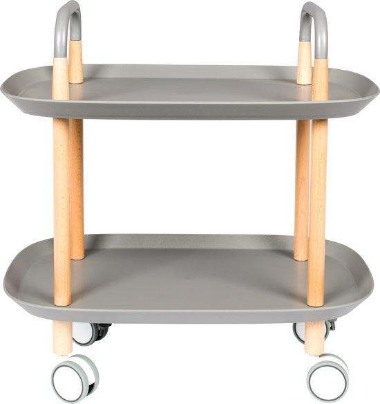 Feliz Cruiser - trolley - grijs