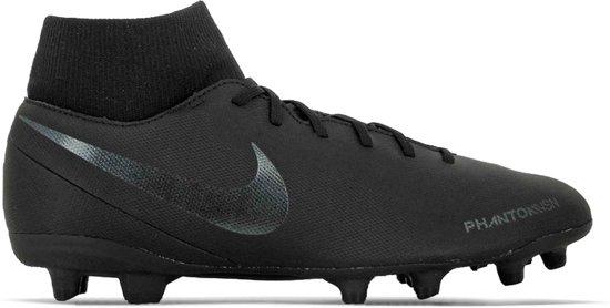 buy online c5546 c9016 Nike Phantom Vision Club DF MG Sportschoenen - Maat 42.5 - Mannen -  zwart/zilver