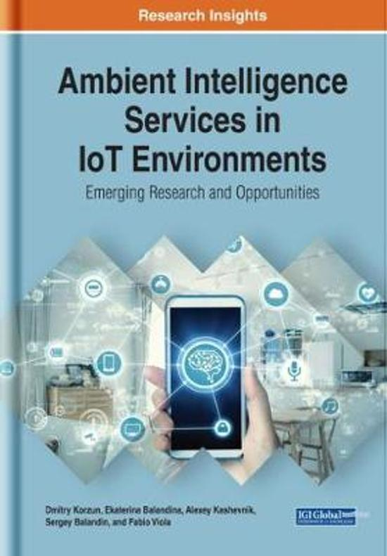 Ambient Intelligence Services in IoT Environments