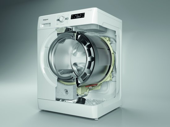 Whirlpool FWF81483WE EU Fresh Care +