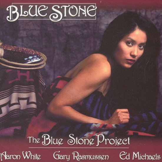 Blue Stone Project