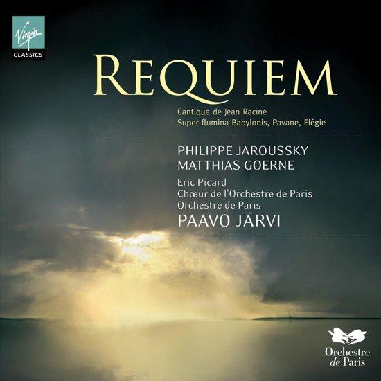 Fauré Requiem, Cantique De Jea