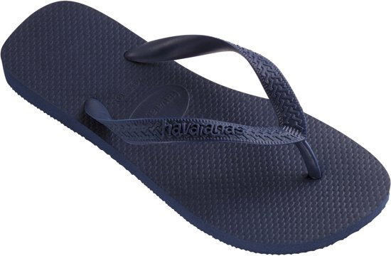 Havaianas Top Slippers Unisex - Navy