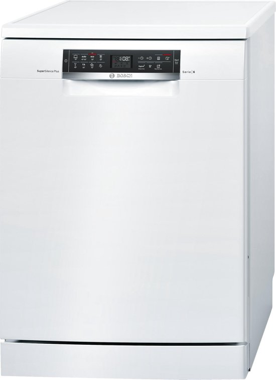 Populair bol.com   Bosch SMS68TW00E Serie 6 - Vrijstaande Vaatwasser UL39