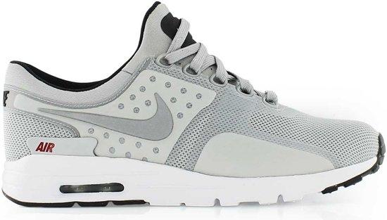 Nike Sneakers Air Max Zero Sneakers Dames - grijs - Maat 36.5