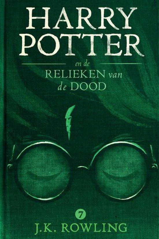 De Harry Potter-serie 7 - Harry Potter en de Relieken van de Dood