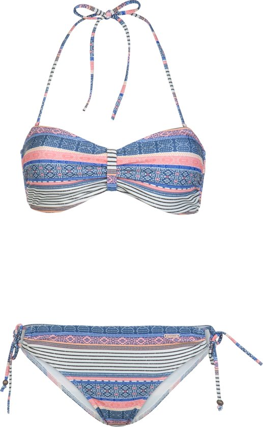 e64d4a7c106c4b bol.com   Protest BARBERA 19 Bandeau Bikini Top Dames - Seashell ...