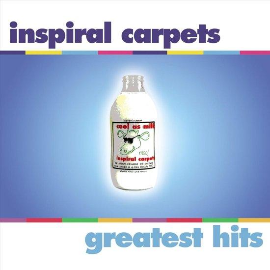 Productbeschrijving. Greatest Hits is een cd van Inspiral Carpets