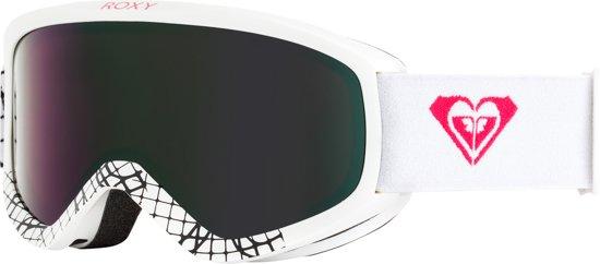 Roxy Day Dream Skibril Dames - Bright White - One Size 8c17aef46ea