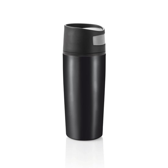 XD Design Auto Thermosfles - 300 ml - Lekvrij - Zwart