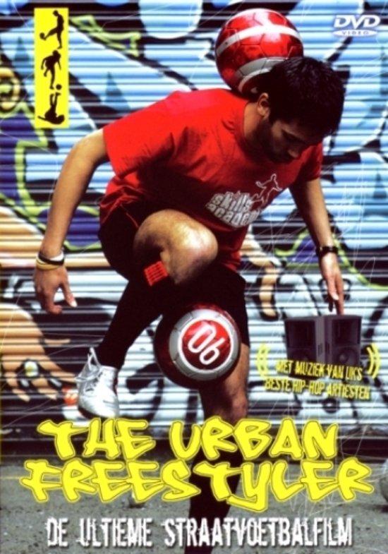 Urban Freestyler