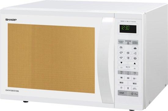 Sharp Combimagnetron R-970W