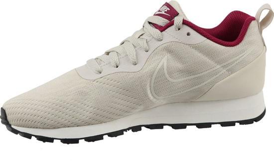 Sneakers Vrouwen 38 Eu Wit Md 5 Wmns Nike Eng 100 916797 Maat Mesh 2 Runner vUq8TAf