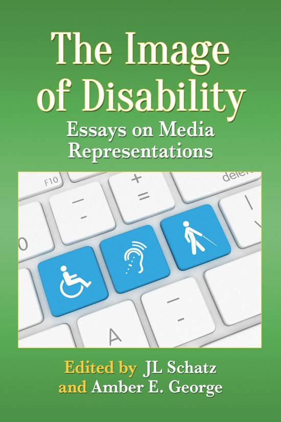 The Image of Disability