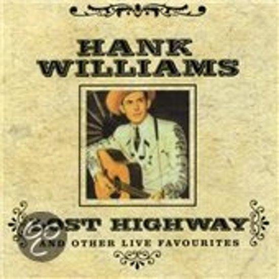 Lost Highway & Other Live Favorites