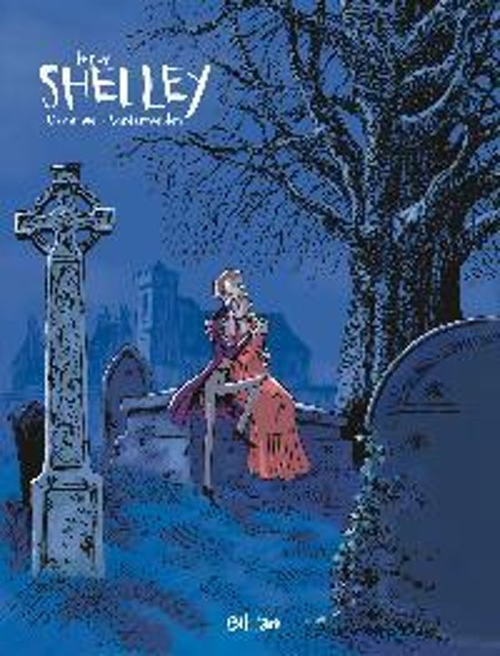 Shelley hc01. percy 1/2 - D. Casanave pdf epub
