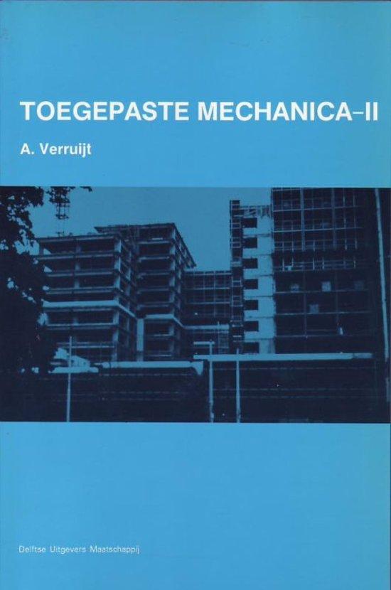 Basisboek Toegepaste Mechanica Pdf