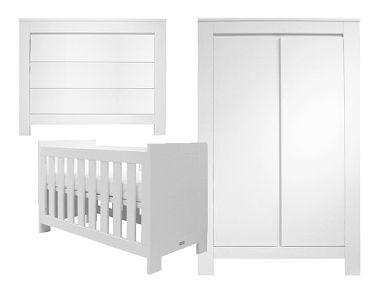 Commode Wit Bopita.Bol Com Bopita Babykamer Bianco 3 Delige Bed Commode 2