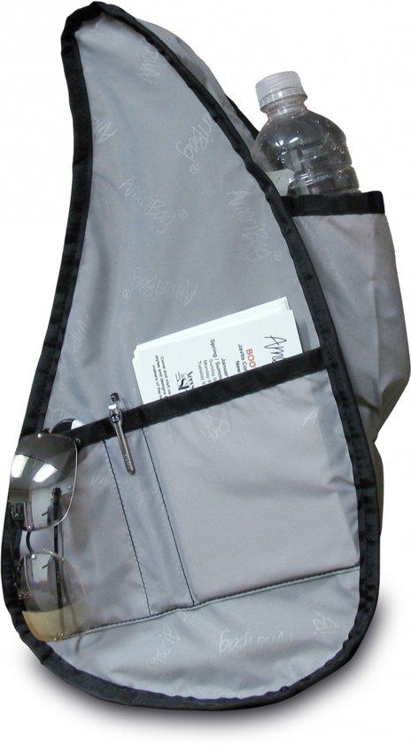 Nylon Chili Small The Bag Back Healthy Textured mwnvN0O8