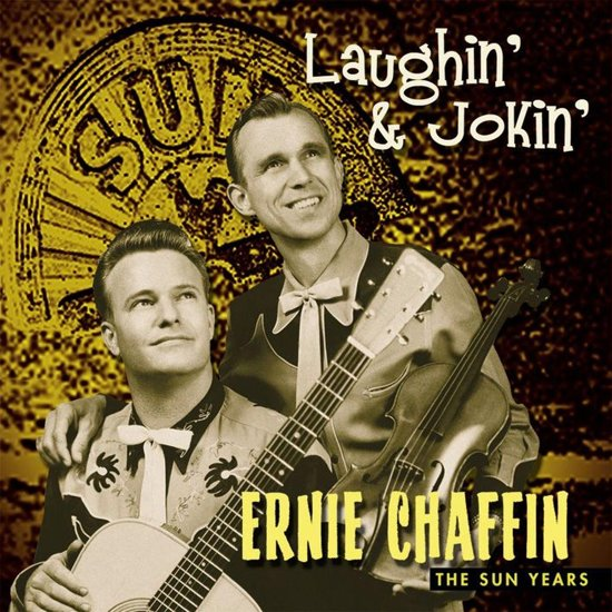 Laughin' & Jokin'