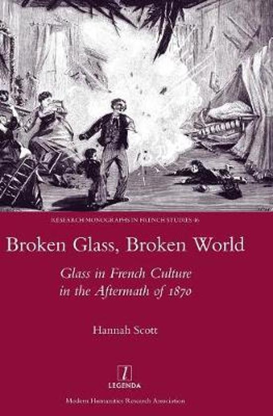 Bol Broken Glass Broken World 9781909662872 Hannah Scott
