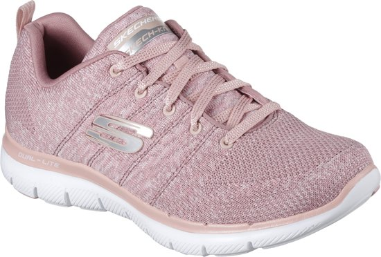 Maat Sneakers Rose Appeal Dames 38 2 Energy high Skechers 0 Flex 1azFRHcR